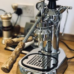 Coffee Sensor full piston pressure kit for the La Pavoni Europiccola Pre-Millennium and Millenium machines