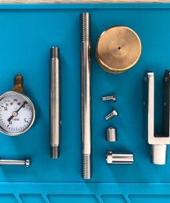 coffee sensor pressure profiling kit forla pavoni