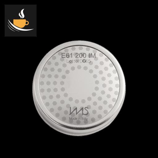 IMS E61 Precision Shower Screen 60mm code E61200IM