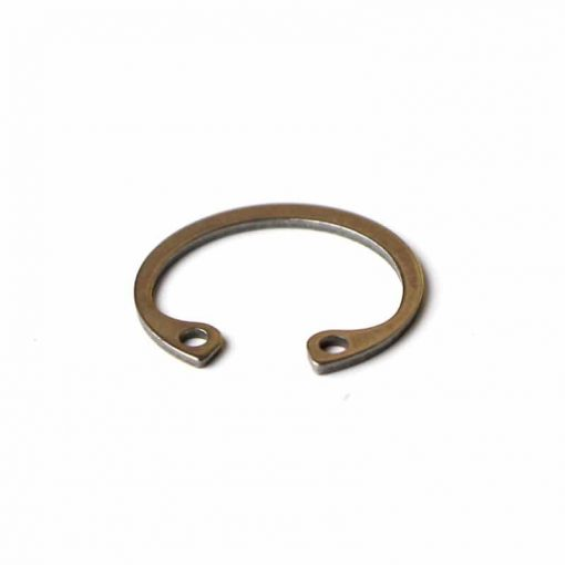 La Pavoni Lever Group Shaft Metal C-Clip or Seeger Ring 1348050 404108