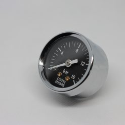 Coffee Sensor Black E61 group pressure gauge M6 thread