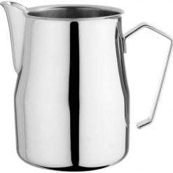 Motta Stainless Steel Europa Professional Milk Pitcher 0.5cl