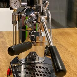 Restored La Pavoni Professional Pre Mill MAR 1988 110V - fully upgraded