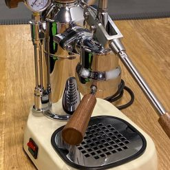 Restored La Pavoni EP Post Mill APR 2008 - fully upgraded