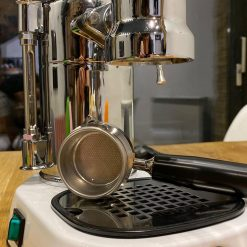 Restored La Pavoni Professional Post Mill MAR 2007 - fully upgraded