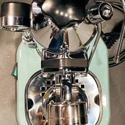 Restored La Pavoni Professional Post Mill APR 2007 model