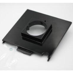 Eureka Mignon black cover Code 2311.0003G