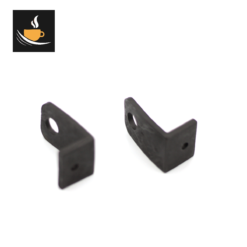 E61 Viabration pump rubber support bracket or foot