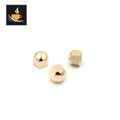 La Pavoni Lever Shaft Top Cap (Gold) code 3135269