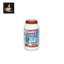 Puly CAFF brew method cleaner 120 tabs of 4gr each