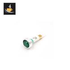 E61 VBM/ ELEKTRA/ ECM DE/ PROFITEC Green signal light code 617733