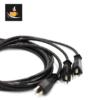 La Pavoni Lever cable and North American Plug 120v code 332358